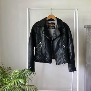 YMI leather jacket
